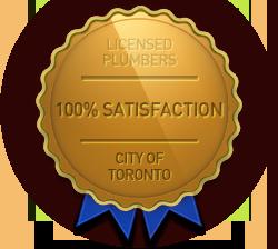 100% customer satisfaction in Toronto